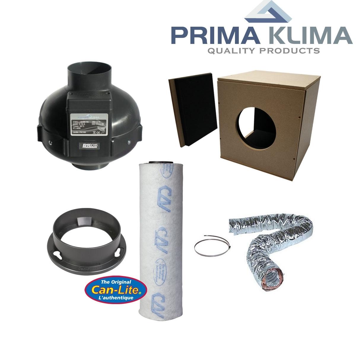 odeur pack ventilation stop odeur et bruit 425m3 h hydrozone. Black Bedroom Furniture Sets. Home Design Ideas