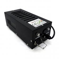 Ballast 600W BLACK Box IP20 - FLORASTAR