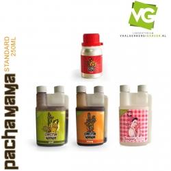 Pack engrais Pacha Mama Terre Standard 250ml