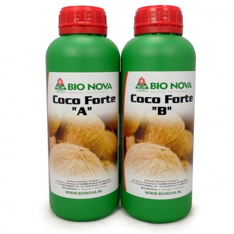 COCO FORTE A+B 1 litre - BIO NOVA