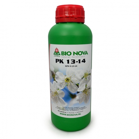 PK 13/14 - 1 litre - BIO NOVA