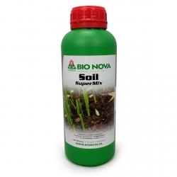 SOIL SUPERMIX 1L - Bio Nova