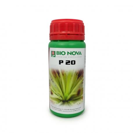 P 20 - 250ml - BIO NOVA