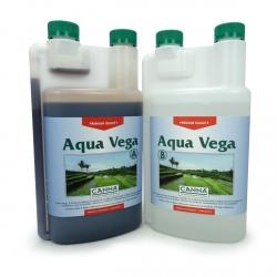 AQUA VEGA A+B - 1 litre CANNA