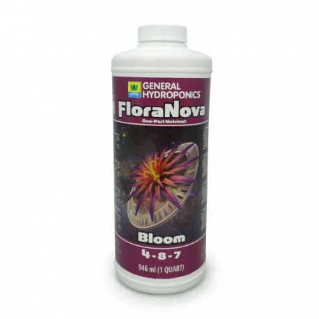 FLORA NOVA Bloom 946ml - GHE