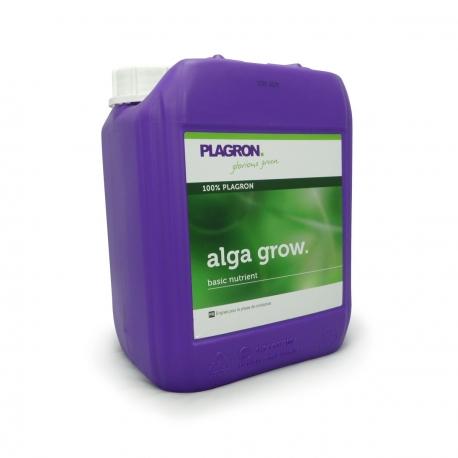 ALGA GROW 5 litres - Plagron
