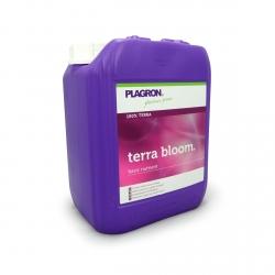 TERRA BLOOM 5 litres - Plagron