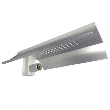 Réflecteur CFL 300W max Florastar - cablé 3 mètres