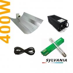 Kit 400W Black Box Class2 Basic + GROLUX