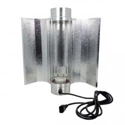BAT CoolTube 120mm - cablé IEC 3 mètres