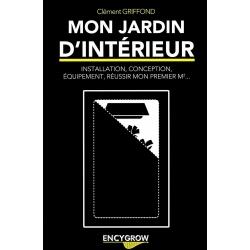MON JARDIN D'INTÉRIEUR 1ère Édition