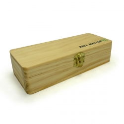 Roll Master Box - Small 6x15.5cm