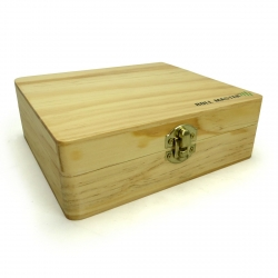 Roll Master Box - Large 15.6x17.2cm