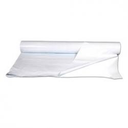 Bâche blanche - rouleau de 100 mètres - Easy Grow Ltd
