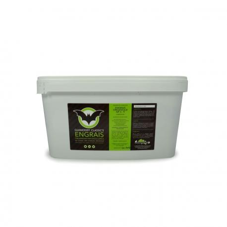 GuanoDiff Classic's poudre - seau de 10 litres