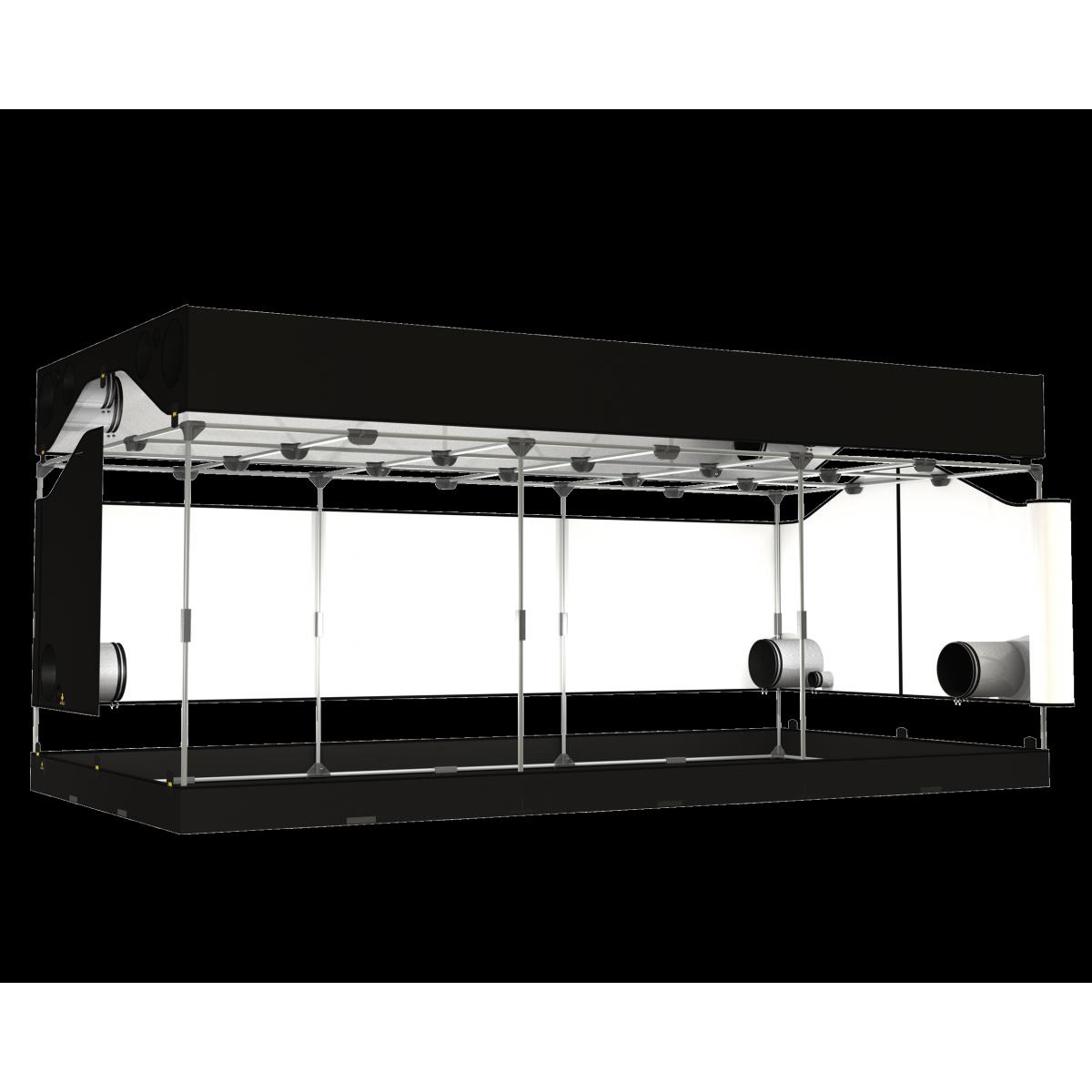 Tente Orca 600x300x215cm La Culture Haut De Gamme