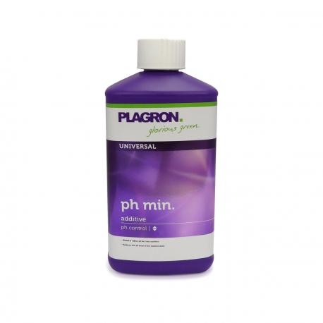 PLAGRON PH Moins - 1 L