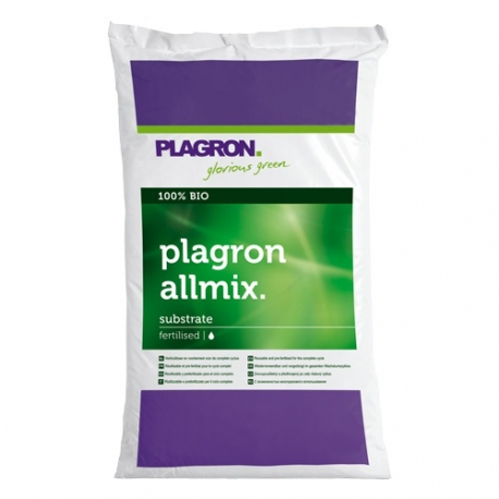 PLAGRON ALL-MIX SAC 50L