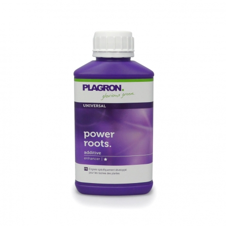 PLAGRON POWER ROOTS - 500ML