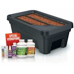 Mini Garden 600 - Easy Hydroponics