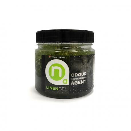Gel Odour Neutralising Agent LINEN 1 litre - O.N.A