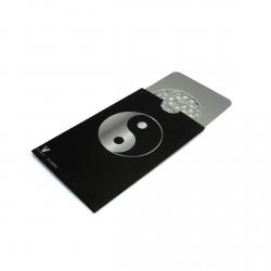 Grinder carte - Ying Yang 2