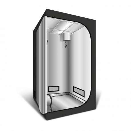 Tente GreenCube - G-Light Silver 80x80x160cm