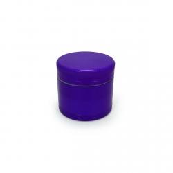 Grinder Pollinator 40mm - Violet