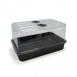 SERRE PLASTIQUE SOUPLE ECO - 37.3x24.2x19.5cm