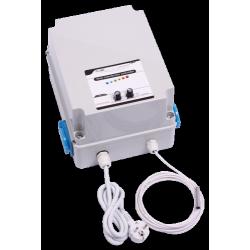 GSE - Temperature Step transformer 2.5A - 2 fan FR