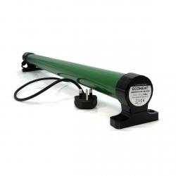 ECOHEAT - GREENHOUSE Heater 135W