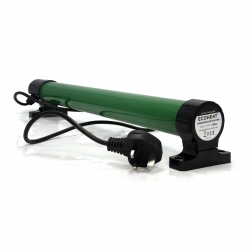ECOHEAT - GREENHOUSE Heater 80W