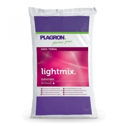PLAGRON LIGHT-MIX SAC 25L