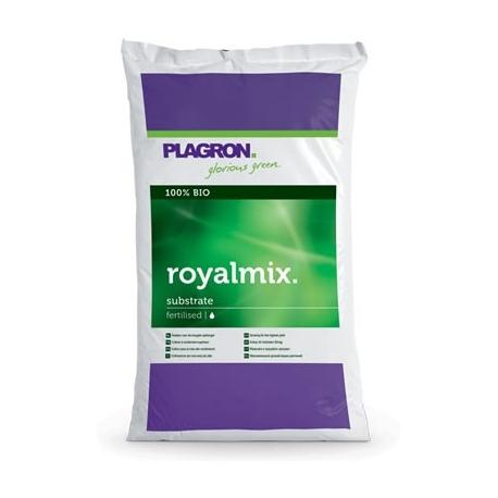 Plagron - Royalmix en sac de 25 litres