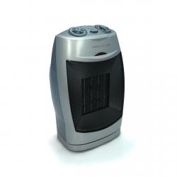 Chauffage oscillant 1500W - Toolland