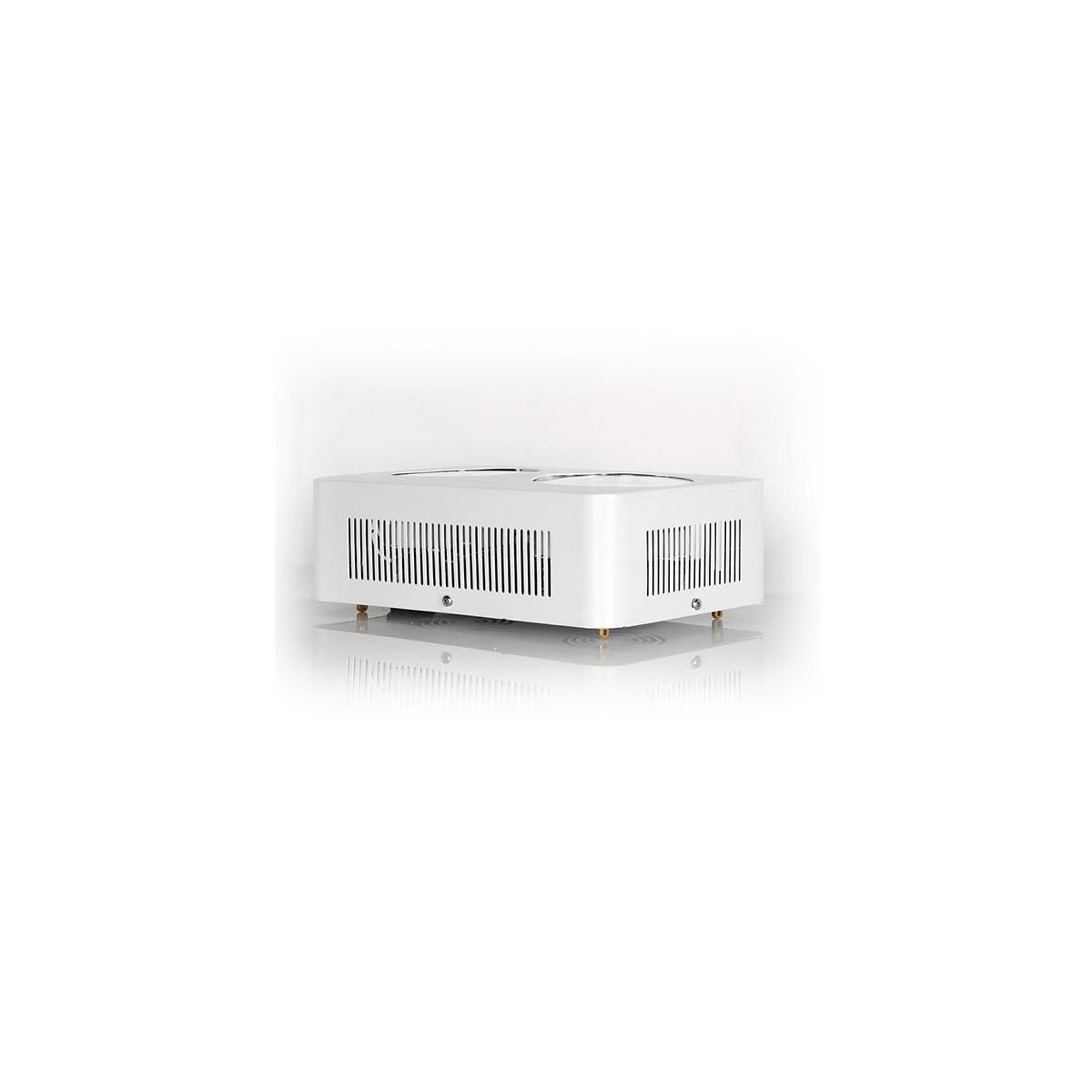 panneau clairage led 400w bionicled croissance et floraison 2 x 200w hydrozone. Black Bedroom Furniture Sets. Home Design Ideas