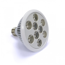 SPOT LED 27W (9 x 3W) Full Spectrum - Advanced Star