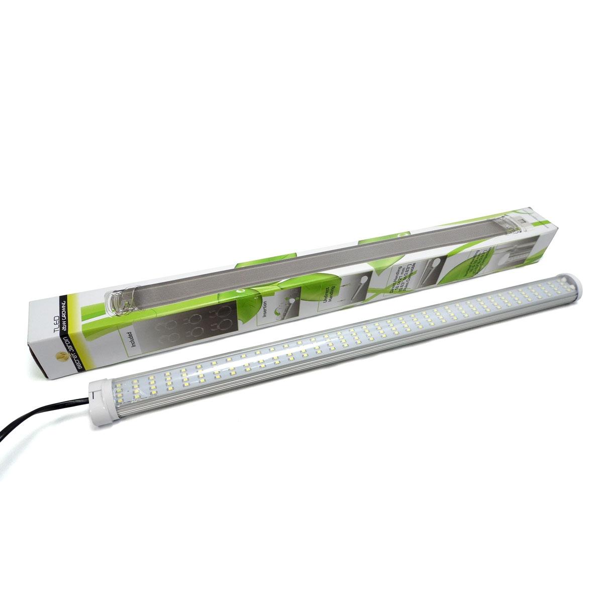 Tled 26w secret jardin rampe led pour clairage for Eclairage jardin led electrique
