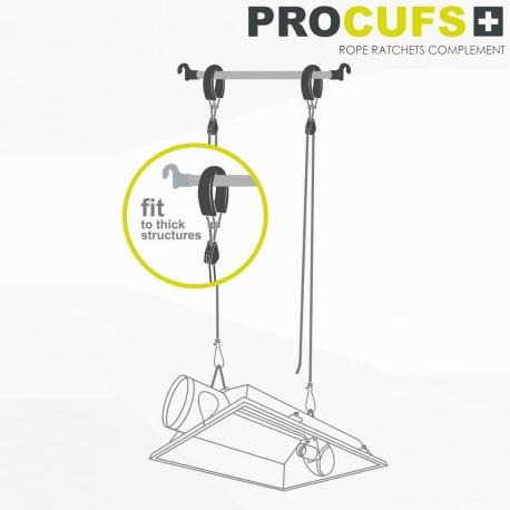 PROCUF - Paire - Garden High Pro