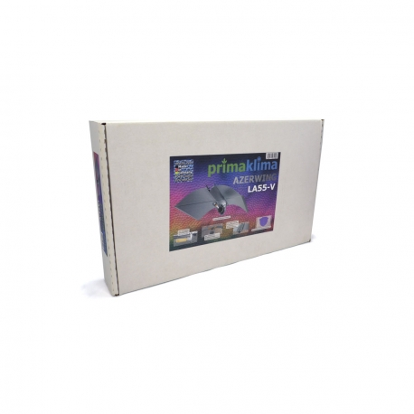 Réflecteur AZERWING Médium - VegaGreen 95% - Prima Klima