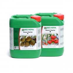 Coco Forte A+B - 5 litres - Bio Nova