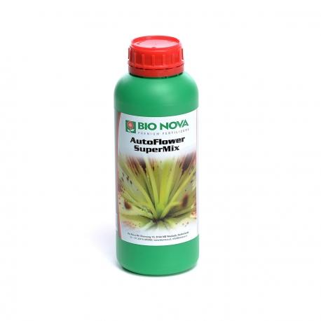 AutoFlower SuperMix - 1 litre - Bio Nova