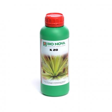 K 20% - 1 litre - Bio Nova