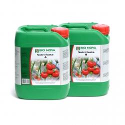 Nutri Forte A+B - 5 litres - Bio Nova