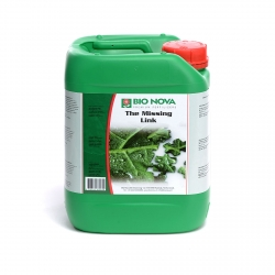 The Missing Link - 5 litres - Bio Nova