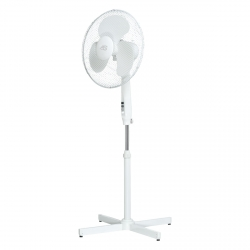 VENTILATEUR SUR PIED - 40CM - 50W - Advanced Star