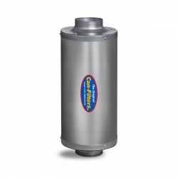 CAN FILTER IN-LINE FILTER - 600 m³ - Diam 150