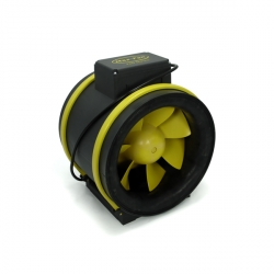 CANFAN MAX-Fan Pro 250mm /1660m3 - 2-speed