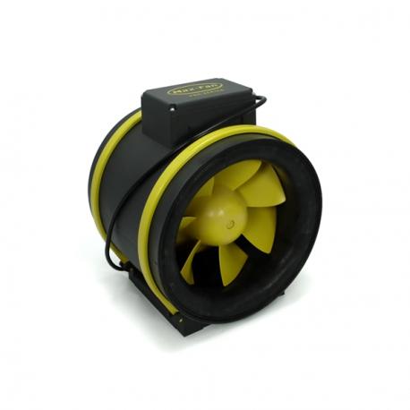 CANFAN MAX-Fan Pro 250mm /1660m3 - 2-speed