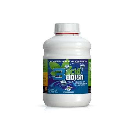 hydropassion-3acid-down-500ml